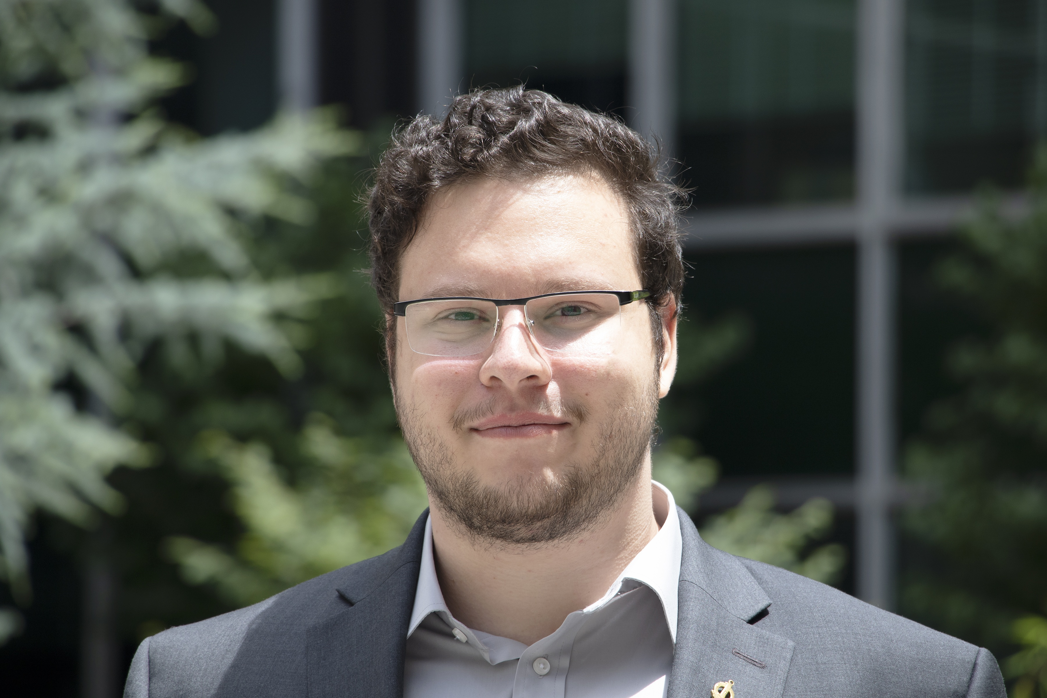 Andreas, Illinois Institute of Technology