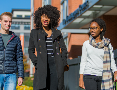 Community College Leads to Success for These Talented, Diverse Students